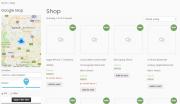 Woogeo Widget Applied In Shop Page