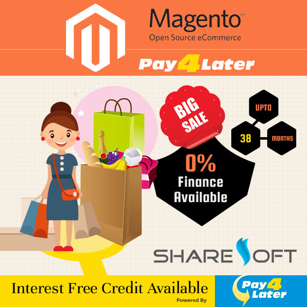 Magento_pay4later