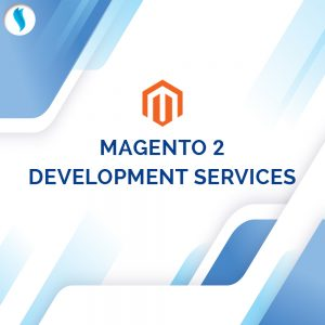 Magento2 Development Services