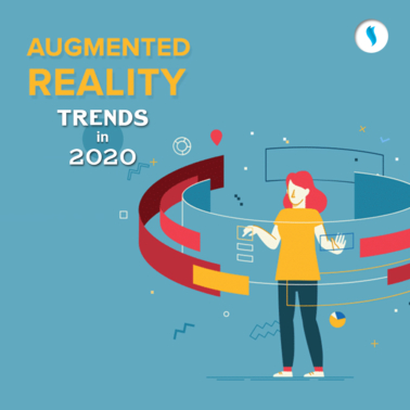 Augmented Reality Trends to observe In 2020
