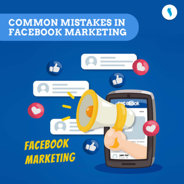 What Is the Common Mistakes in Facebook Marketing!