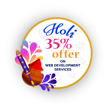 Holi Offer - ShareSoft Technology